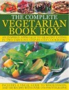 The Complete Vegetarian Book Box: An inspired approach to healthy eating in two fabulous step-by-step cookbooks - Nicola Graimes, Linda Fraser
