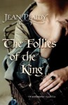 Follies of the King - Jean Plaidy