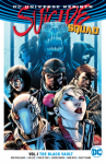 Suicide Squad Vol. 1: The Black Vault (Rebirth) - Philip Tan, Jim Lee, Rob Williams
