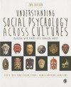 Understanding Social Psychology Across Cultures: Engaging with Others in a Changing World - Peter B. Smith