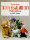 American Teddy Bear Artist Pattern Book - Linda Mullins