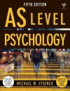 As Level Psychology - Michael W. Eysenck