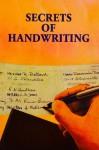 Secrets of Handwriting - Philip Clucas