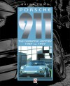 Porsche 911: The Definitive History 1987-1997 - Brian Long