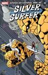 Silver Surfer (2016-) #2 - Dan Slott, Mike Allred