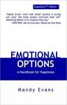 Emotional Options - Mandy Evans, Joe Vitale