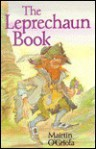The Leprechaun Book - Mairtin O'Griofa
