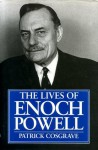 The Lives of Enoch Powell - Patrick Cosgrave