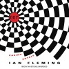 Casino Royale: James Bond, Book 1 - Ian Fleming, Dan Stevens, Ian Fleming Ltd.