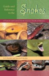 Guide and Reference to the Snakes of Eastern and Central North America (North of Mexico) - Richard D. Bartlett, Patricia P. Bartlett