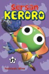 Sersan Keroro Vol. 17 - Mine Yoshizaki