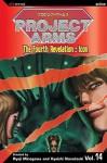 Project Arms, Volume 14 - Ryouji Minagawa, Kyouichi Nanatsuki