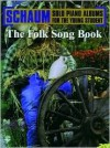 Schaum Solo Piano Album: The Folk Song Book - John Schaum