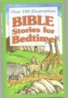 Bible Stories For Bedtime: Over 100 Illustrations - Daniel Partner