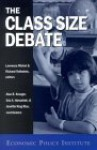 The Class Size Debate - Alan B. Krueger