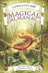 Llewellyn's 2016 Magical Almanac: Practical Magic for Everyday Living - Llewellyn Publications, Najah Lightfoot