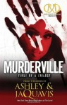 Murderville: First of a Trilogy - Ashley Coleman, JaQuavis Coleman