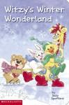 Witzy's Winter Wonderland - Suzy Spafford