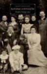Rodzina Toeplitzów : książka mojego ojca - Krzysztof Teodor Toeplitz