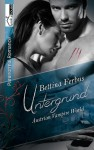 Untergrund - Austrian Vampire World - Bettina Ferbus