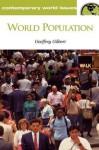 World Population: A Reference Handbook - Geoffrey Gilbert