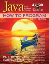 Java: How to Program - Late Objects Version (Other Format) - Paul J. Deitel, Harvey M. Deitel, Deitel and Deitel Staff