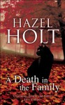 A Death in the Family (Sheila Malory Mystery) - Hazel Holt