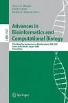 Advances In Bioinformatics And Computational Biology: Third Brazilian Symposium On Bioinformatics, Bsb 2008, Sao Paulo, Brazil, August 28 30, 2008, Proceedings ... Science / Lecture Notes In Bioinformatics) - Mark Craven, Natalia F. Martins