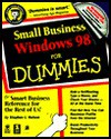 Small Business Windows 98 for Dummies [With *] - Stephen L. Nelson