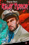 Vincent Price: Night Terror #2 - CW Cooke, Jill Lamarina