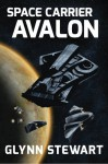 Space Carrier Avalon - Glynn Stewart