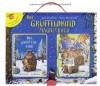 Grüffelokind Magnetbuch: Mit 60 Magneten und Mini-Bilderbuch im Spielbuchkoffer - Axel Scheffler, Julia Donaldson, Monika Osberghaus