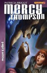 Patricia Briggs' Mercy Thompson: Moon Called #8 - Patricia Briggs, David Lawrence, Amelia Woo