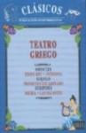 Teatro Griego Clásico - Sophocles