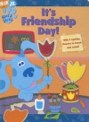 It's Friendship Day! - Wendy Wax