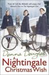 A Nightingale Christmas Wish: (Nightingales 5) by Donna Douglas (2014-11-06) - Donna Douglas;