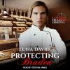 Protecting Braden (Custos Securities Series Book 2) - Luna David, Tristan James