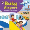 Busy Airport. - Mandy Archer