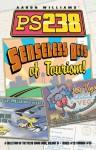 Ps238 Vol. VI Senseless Acts of Tourism - Do Gooder Press