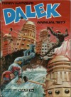 Terry Nation's Dalek Annual 1977 - Edgar Hodges