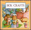Box Crafts: Over 50 Things to Make and Do with Boxes of Every Size - Imogene Forte