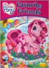 My Little Pony - Carlo LoRaso, Janet Quinlan