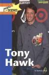 Tony Hawk - Barbara Sheen