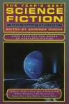 Best Science Fiction Stories of the Year: Tenth Annual Collection - Michael Swanwick, James Tiptree Jr., Gardner R. Dozois, Gene Wolfe, Howard Waldrop, Suzy McKee Charnas, Edward Bryant, Naomi Mitchison, Larry Niven, George R.R. Martin