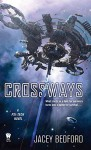 Crossways: A Psi-Tech Novel - Jacey Bedford
