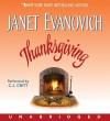 Thanksgiving - Janet Evanovich, C.J. Critt