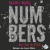 Numbers - Den Tod im Blick: 5 CDs - Rachel Ward, Laura Maire, Uwe-Michael Gutzschhahn