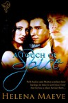 A Touch of Spice - Helena Maeve