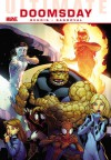 Ultimate Comics: Doomsday - Rafa Sandoval, Brian Michael Bendis