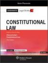 Constitutional Law: Chemerinsky 3rd Edition - Casenote Legal Briefs